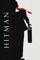Hitman Absolution by shrimpy99