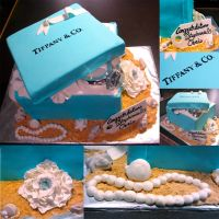 Tiffany's Beach Cake by Keep-It-Sweet