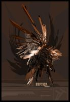 Ryptica by secroit