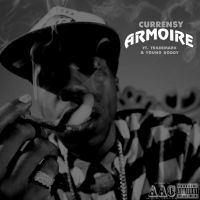 Curren$y - Armoire (ft. Trademark and Young Roddy) by AACovers