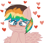 Gift: Magic Dream(Edwin) by cottoncloudyfilly