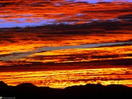 Arizona Sunset 7 by WillTheEnchanter