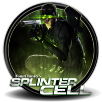 Splinter Cell by Sensaiga