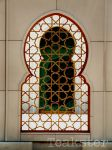 Shaykh Zayd Mosque - Window II by Teakster