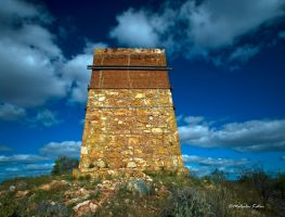 The Chimney by FireflyPhotosAust