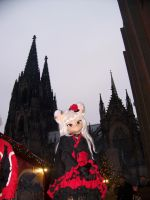 X-mas in Cologne by keep42
