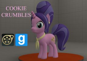 [DL] Cookie Crumbles (Rarity's mom) by maximiliano235