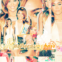 Mileyblend by ChicharitoCyrus