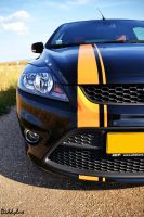 Ford Focus ST VIII by diddylux