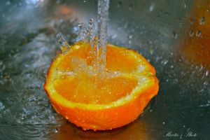 water games on fruit by MartieRM