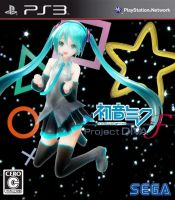 Project Diva F Cover by xXNinjaCowXx