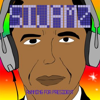Running For President (Obamination Mix) by Lord-Psymon