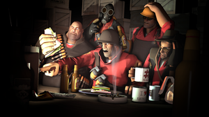 After Hours [TF2: SFM] by SleepyKitty1993