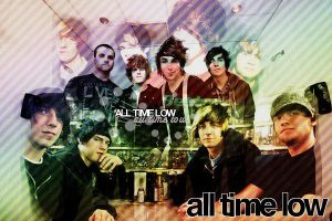 all time low. by stefflovesrockers
