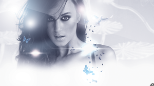 Rosie Jones and Doves by Oasis-Designer