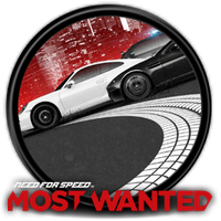 Need for Speed: Most Wanted (2013) - Icon by Blagoicons