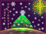 2007 Happy Holidays by patrx