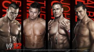 WWE 12' - Wallpaper by findmyart