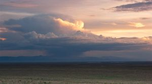 San Luis Valley Thunderstorms by kennedmh