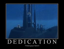 Dedication by Denodon
