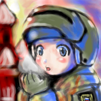 Russian Spetsnaz by lazyseal8
