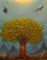 Tree of life by DenisKom