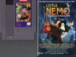 Little Nemo game and dvd by comicanimefan