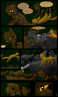 Into The Wild pg 3 by Spottedfire94