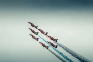 Reaching for the sky by vipmig