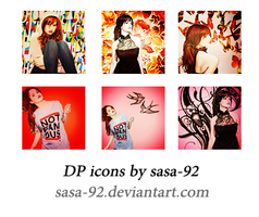 DP icons by sasa-92