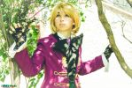 Alois Trancy Cosplay 4 by Damian-Damian