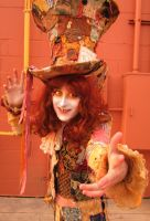 Mad Hatter Costume by Slaughterose