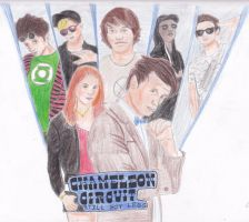 Chameleon Circuit by The-Girl-Who-Waited