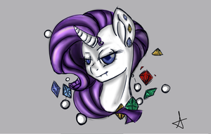 Rarity by Bally-Vhern