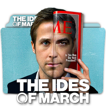 The Ides Of March movie folder icon by zenoasis