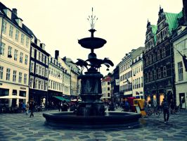Heart of Copenhagen 2 by Skorpiotronik