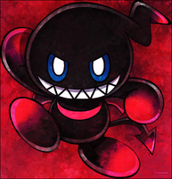 Chao by shanebob