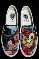 Slash Vans by SwissDutchess