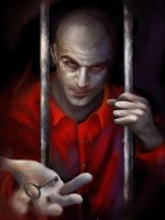 Inmate by torchgames