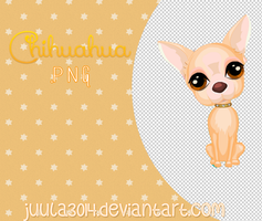 Chihuahua Png - By Juula3014 by Juula3014