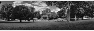 Park Panoram by Waffle--House