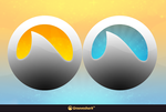 GrooveShark Icon for Fluid by kcaudesign