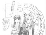 Ed and Winry by screwston12