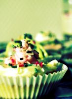 Cupcake by ingensteds