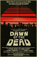 Dawn of the Dead poster by markwelser