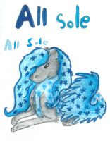 All sole by CanineCriminal