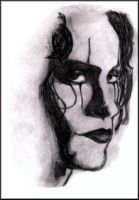 _the CROW_ by Pulvis