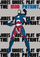 Iron Patriot by blindfaith311
