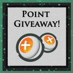 500 Points Giveaway! [CLOSED!] by Mokka-Quill