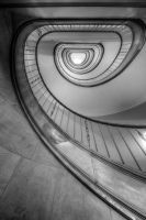 Department of Justice Spiral 1 by CharlesWb